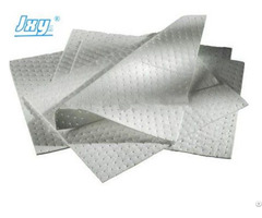 100% Polypropylene Oil Only Triple Layer Pad