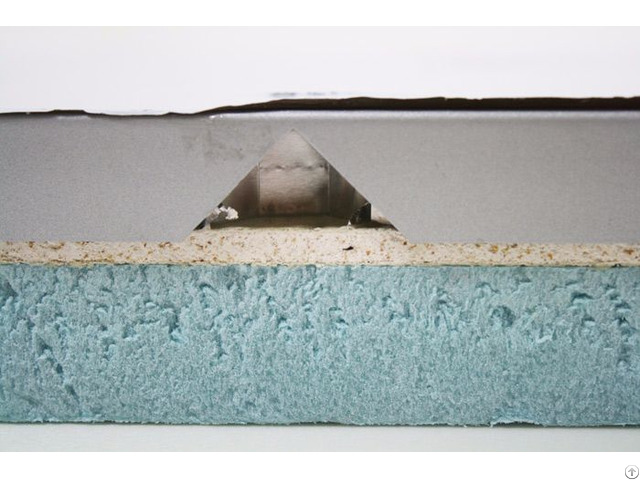 Aluminum Honeycomb Insulation Board