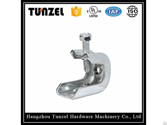 Electrical Clamp By China Suppliers Clamps For Steel Beam