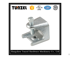 Electrical Galvanized Malleable Iron Emt Beam Clamp By China Suppliers