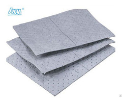 Three Layer Sms Oil Only Sorbent Pads