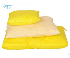 Hazmat Absorbent Pillows
