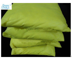 Pillows For Chemical Spill Absorbent