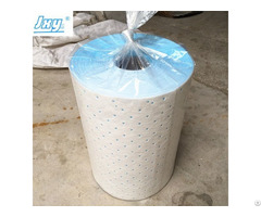 Poly Backed Absorbent Roll For Medical And Laboratory