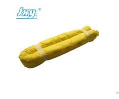 100% Pp Hazmat Chemical Absorbent Boom For Spill Control