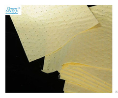 Hazmat Chemical Oil Absorbent Pads