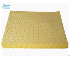 Hazardous Chemical Absorbent Pads