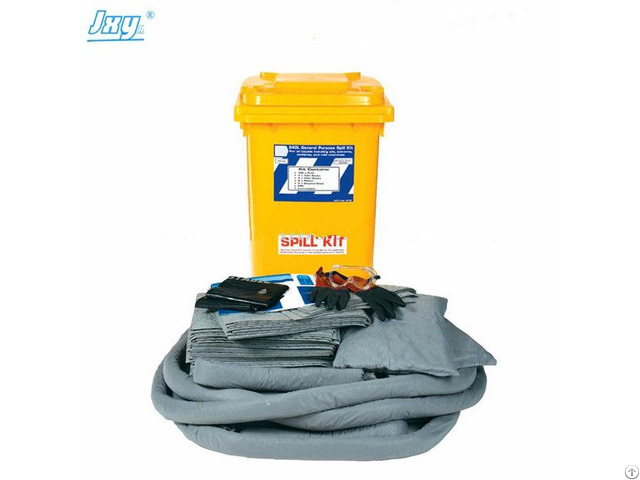Mobile General Purpose Universal Spill Kits 240l