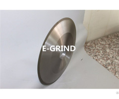 Diamond Cbn Wheel For Die And Tooling Industry