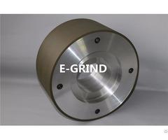 Centerless Grinding Wheels