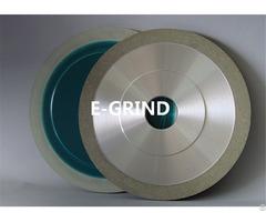 Bruting Wheel
