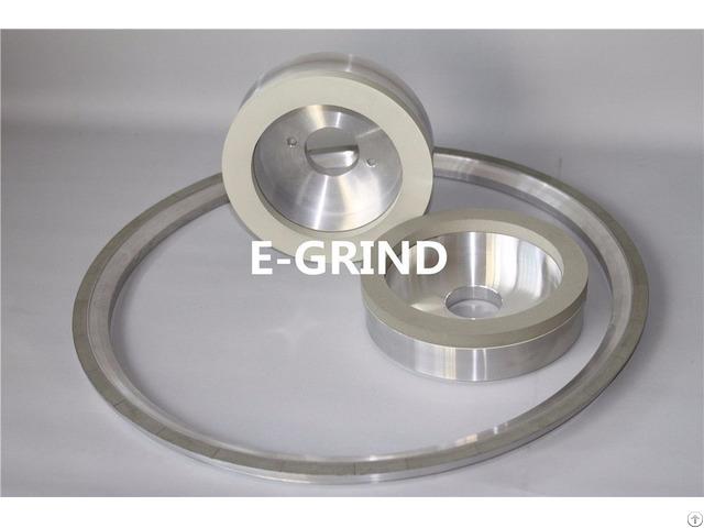 Diamond Wheel For Pcd Pcbn Insert