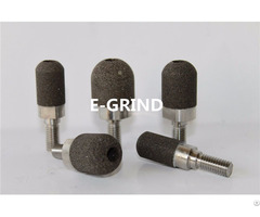 Vitrified Bond Cbn Inner Grinding Wheel