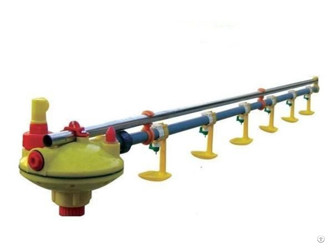 Poultry Drinking Line Nipple Drinkers