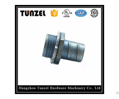 Chinese Supplier Pipe Fitting Electrical Hose Flexible Connector By Manufacturer Directly