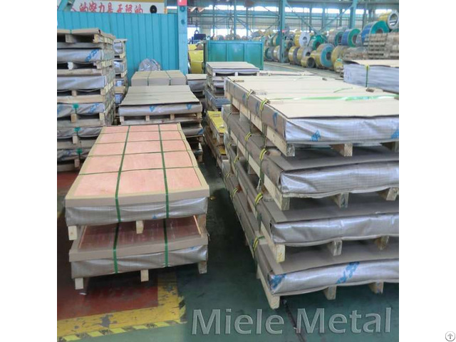 Sus 304 316stainless Steel Sheet