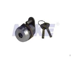 Stainless Steel Brass Anti Theft Cam Lock