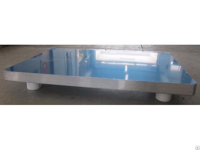 Material For Load Plate