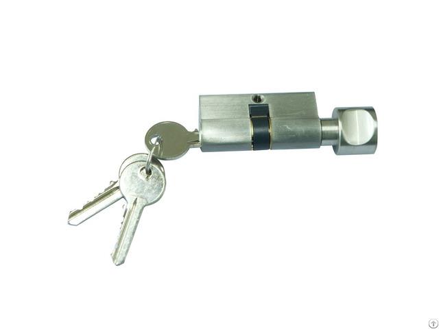 Safe Door Mortise Lock Cylinder
