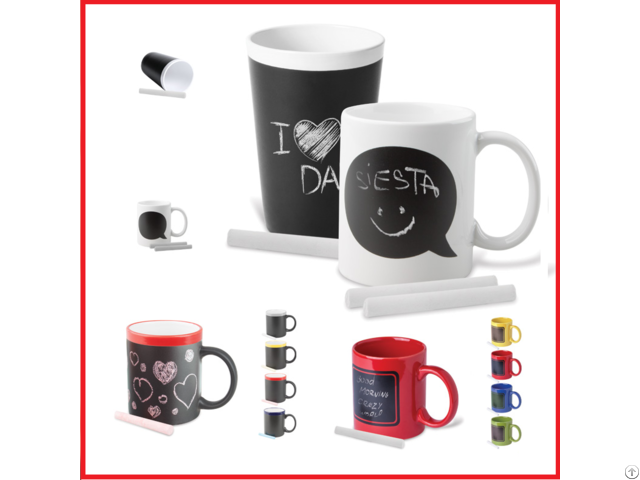 Promotionl Custom Sublimation Coffee Ceramic Mug