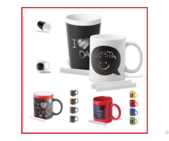 Promotionl Custom Sublimation Coffee Ceramic Mug