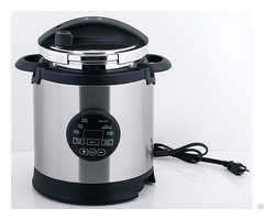 Multifunction Household Electric Pressure Cooker