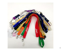 Promotional Custom Lanyards With Logo