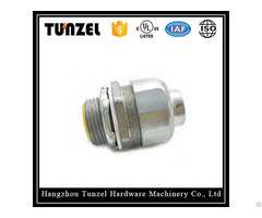 China Suppliers Manufacturing Pipe Fitting Adjustable Liquid Tight Flexible Tube Connector