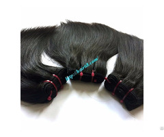 Super Double 8 Inch Vietnamese Hair Straight Stc3
