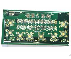 Pcb Design Circuit Board Prototype Manufacture Oem