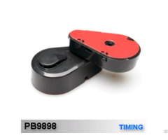 Pb9898 Tear Drop Magnetic Recoiler And Holder