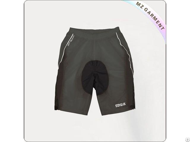 Men S Absorbent Cycling Shorts
