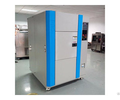 Thermal Shock Chamber For Automobile Parts Test