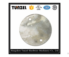Bs Conduit Malleable Circular Cover By China Suppliers