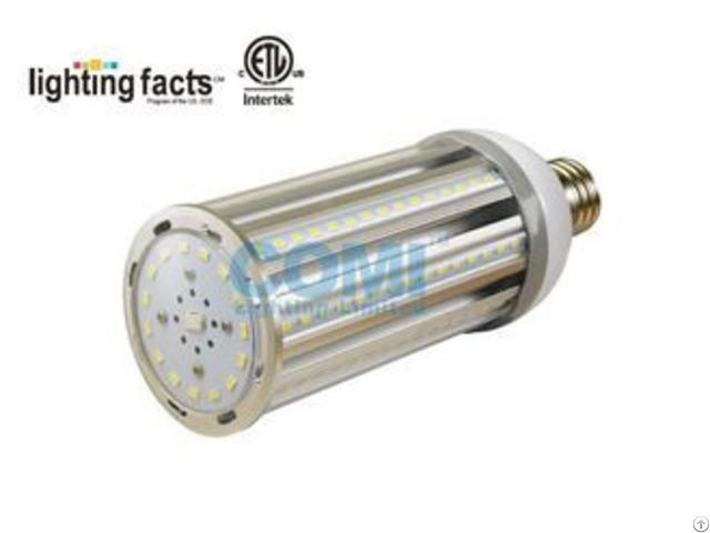 Customized 54w Corn Cob Led Lights For Garden Lighting