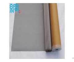 Stainless Steel Woven Wire Mesh In Rolls