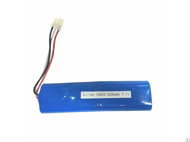 2s 7 4v 18650 Battery Pack