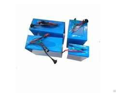 Lifepo4 Battery 12v