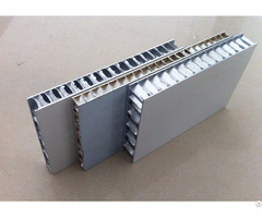 Aluminum Honeycomb Sheets