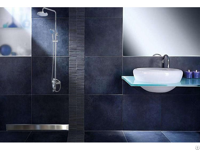 Bathroom Invisible Floor Drain