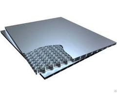 Aluminum Honeycomb Panel For Building Materials