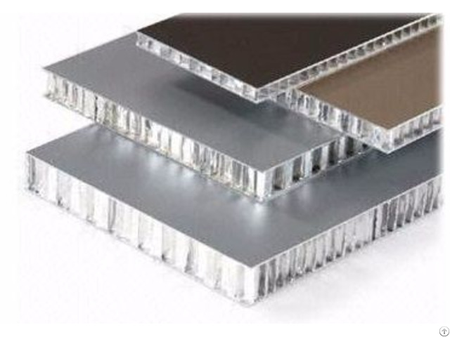 Aluminum Honeycomb Panel For Application