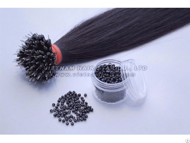 Nano Link Hair Extensions Wholesale Price Top Gold Supplier