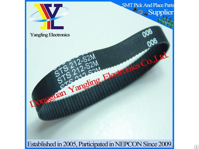 Stock 212 S2m 10 Belt