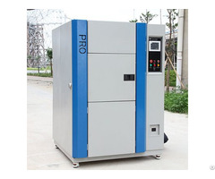 Thermal Shock Chamber For Automobile Test