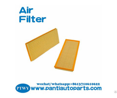 Auto Engine Air Filter For Car Buick 25097917