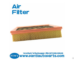 High Quality Auto Parts Air Filter For Oem No 10350737
