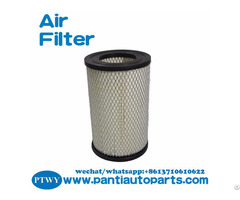 Wholesale 25096763 Auto Air Filter For Pontiac Buick