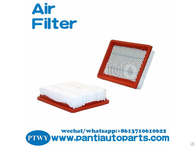 Wholesale Auto Car Engine Air Filter For Buick 25098845