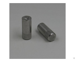 Aluminum Alloy Lock Transmission Rod